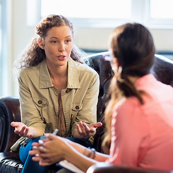 Counseling & Support
